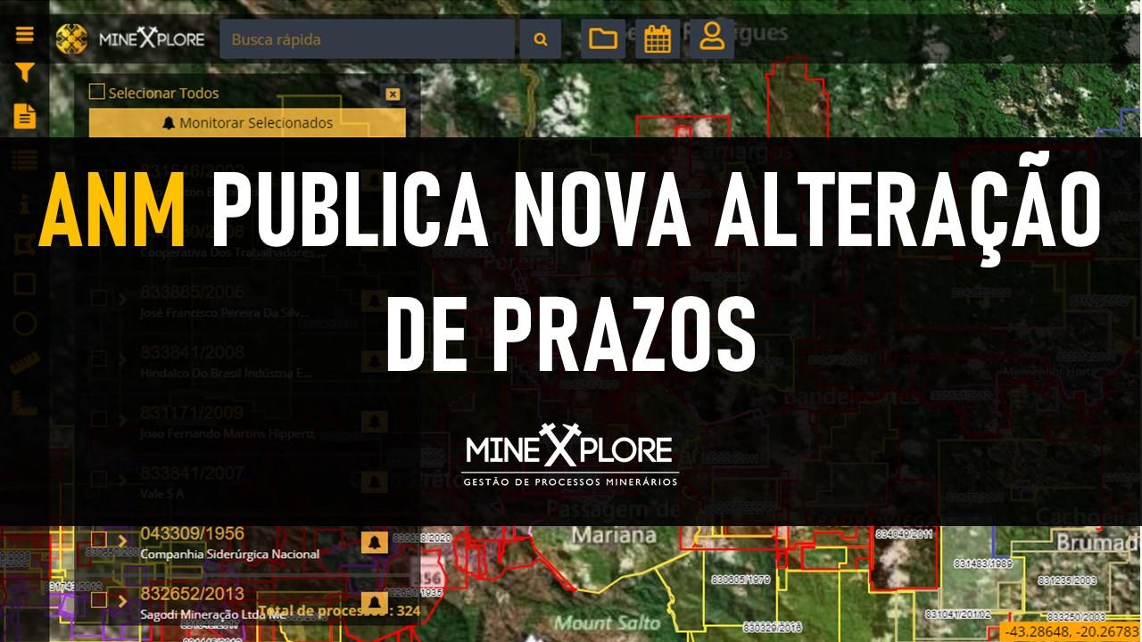 Blog MineXplore
